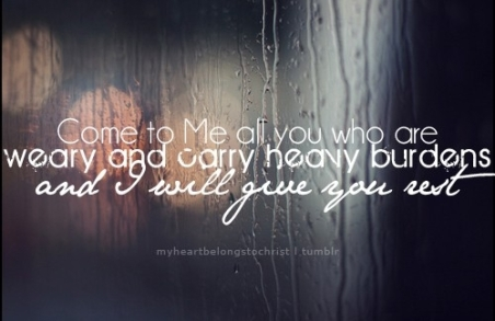 Photo Credit: myheartbelongstochrist | tumblr