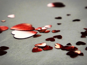 If you love me . . . | A Writer's Reflections