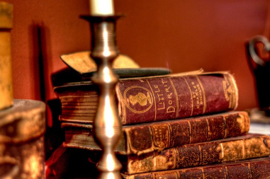 Signs you might be a booklover | A Writer's Reflections