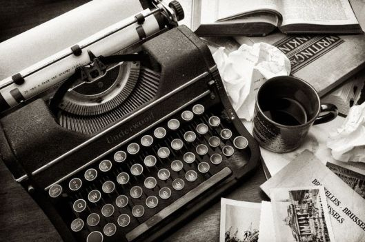 Confessions of a Writer | A Writer's Reflections
