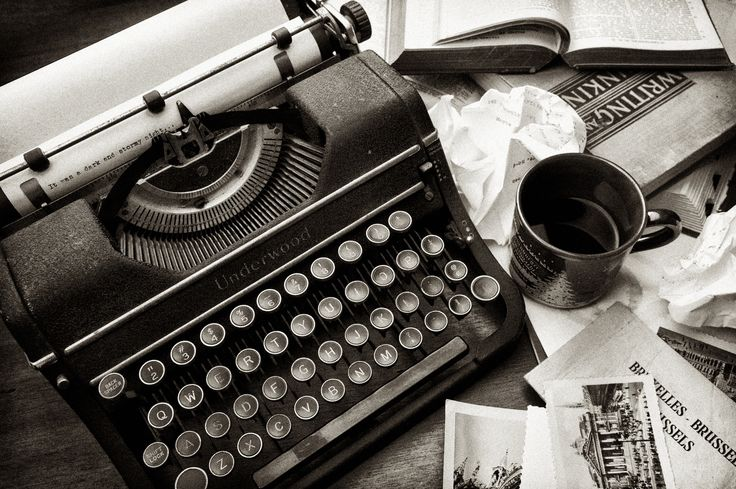 Confessions of a Writer   A Writer's Reflections